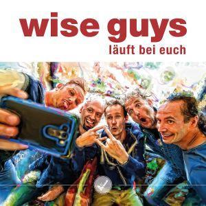 Wise Guys Cover