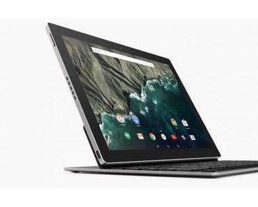 Pixel C : Alle Informationen zum neuen Tablet von Google