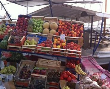 Sonne, Früchte & Liebe …