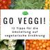 Veggi: Tipps Umstellung vegetarische Ernährung