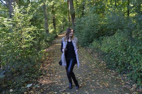 Herbst/Winter Outfits 2015