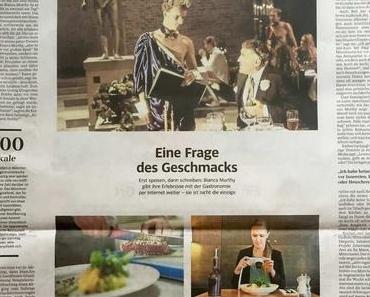 Süddeutsche Zeitung – Interview: Bianca´s Blog