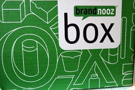 Brandnooz Box September 2015