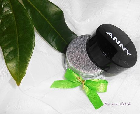 ANNY Green Tea Power - Hyaluronic Shot & Millionaire's Beauty Butter