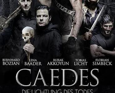 Review: CAEDES - DIE LICHTUNG DES TODES - Das Elend aus dem Unterholz