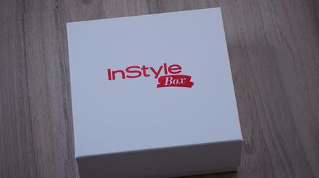 Instyle Box September 2015