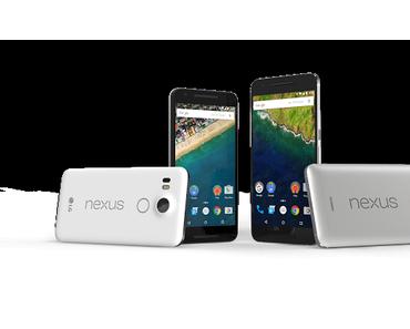 Meine Meinung zu den neuen Nexus-Geräten