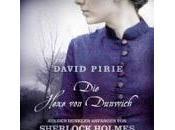 "Leserrezension ""Die Hexe Dunwich"" David Pirie"
