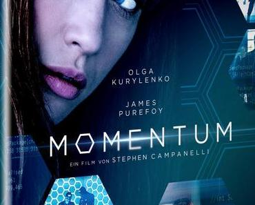 Der GA-Filmtipp am Sonntag: MOMENTUM