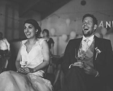 Die Hochzeit meiner kleinen Schwester