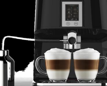 50 Tester für den Krups 2in1 Touch Kaffeevollautomat EA8808 gesucht