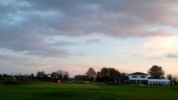 Tolle Runde bei Sonnenschein in Golf in Wall!