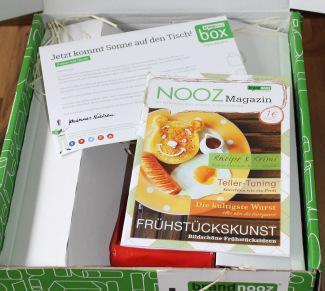 brandnooz Box August 2015