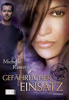 [Verlagstipp] Michelle Raven - TURT/LE Serie