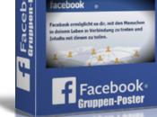 Funktioniert Facebook Gruppen Poster noch?