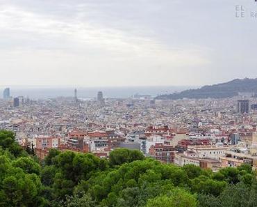 Mitbringsel aus Barcelona