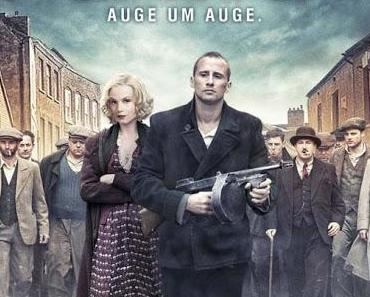 Review: THE GANG – AUGE UM AUGE – Zahn um Zahn?