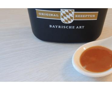 Echt Bayrisch – BBQUE Saucen inkl. Rezept