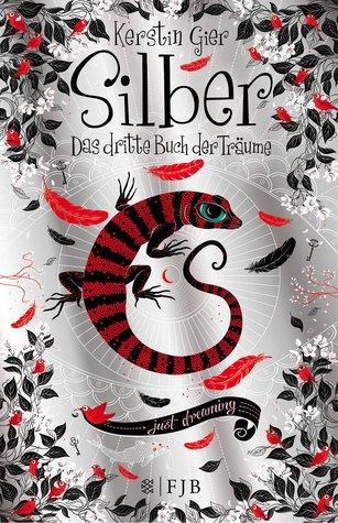 [Waiting on Wednesday] #11: Silber