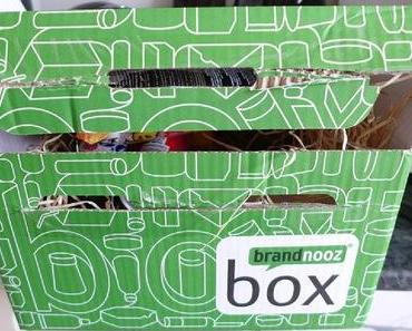 Die Cool Box von Brandnooz zum coolen Preis