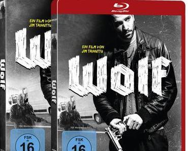 Der GA-Filmtipp am Sonntag: WOLF