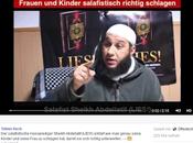 LIES!-Salafist erklärt Frauen Kinder besten schlägt (Titel Tobias Huch)