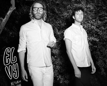 EL VY: Alive and kickin'