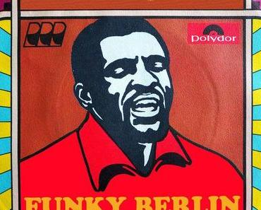 SoulBrigada pres. 'Funky Berlin' // a funky trip through Berlin record stores & flea markets // free mixtape