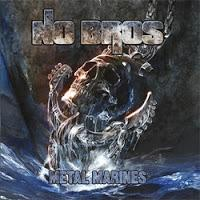 No Bros - Metal Marines