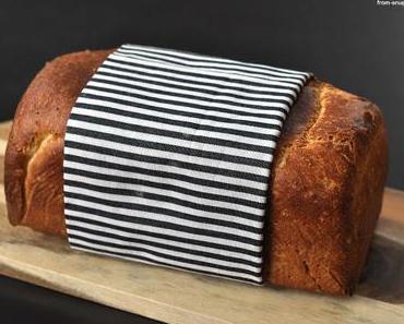 Toastbrot - Klappe, die Zweite