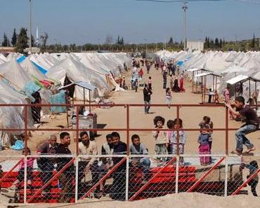 IG-Ticker: IG Bürger fordert den Refugee-Check vor Ort