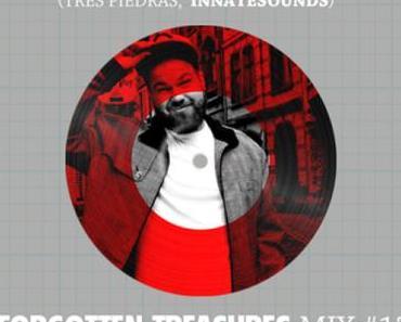 """MILES BONNY """"Forgotten Treasures Mix #09″ (free download)"""