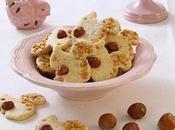 Eichhörnchen-Kekse
