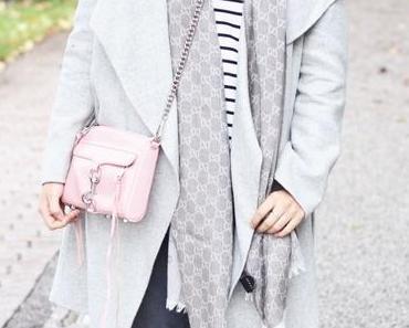 {Outfit} Zara Coat