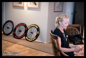 EISWUERFELIMSCHUH - Nils Frommhold Interview IRONMAN HAWAII KONA 2015 019