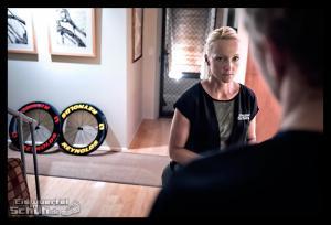 EISWUERFELIMSCHUH - Nils Frommhold Interview IRONMAN HAWAII KONA 2015 007