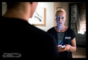 EISWUERFELIMSCHUH - Nils Frommhold Interview IRONMAN HAWAII KONA 2015 005