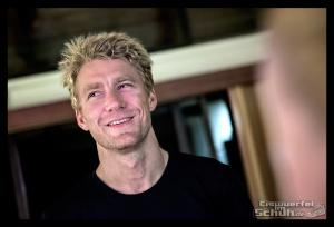 EISWUERFELIMSCHUH - Nils Frommhold Interview IRONMAN HAWAII KONA 2015 004