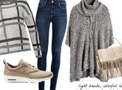 Outfitinspiration: autumn time cozy sweaters