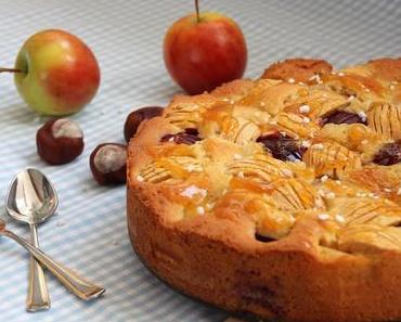 Rezept | Herbstkuchen