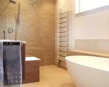 Badezimmer für Badefans  in Königstein – Teil 1 Bad