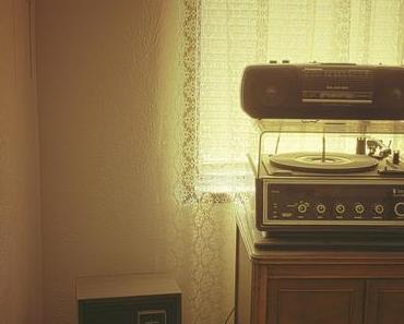 Mixtape: John Richburg – Broken Beats & Nu Jazz