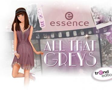 essence TE all that greys November 2015 – Preview
