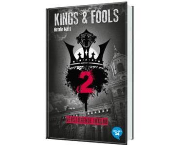 Matt, Natalie: Kings & Fools 2 – Verstörende Träume