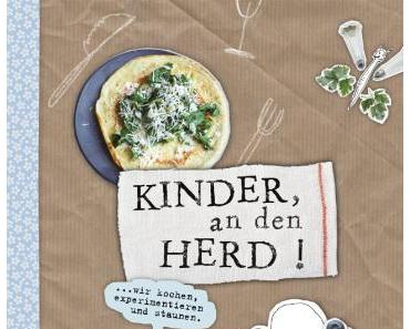 Rezension: Kinder, an den Herd!