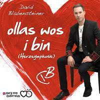David Blabensteiner - Ollas Wos I Bin (Herzsymphonie)