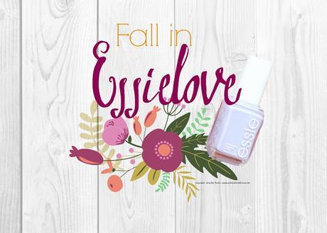Blogparade | Fall in Essielove - Sole Mate