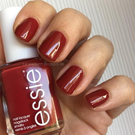 essie - with the band