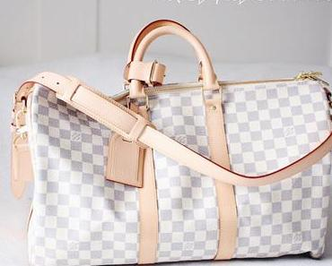 {New In} Louis Vuitton & Woman Day Shopping