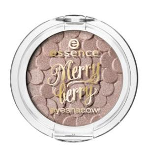 "Preview Essence Limited Edition ""merry berry"""